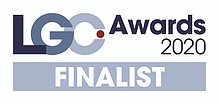 LGC Awards Finalist