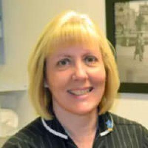 Alison Gray