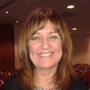 Barbara Schofield