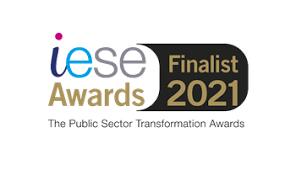 IESE Award Finalist