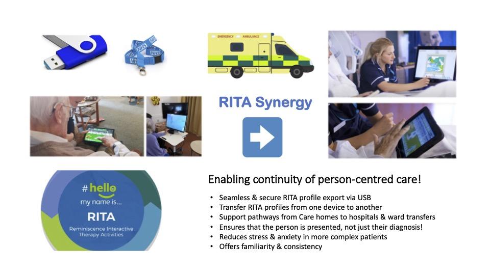 RITA Synergy v2